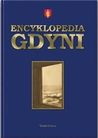 Encyklopedia Gdyni tom I