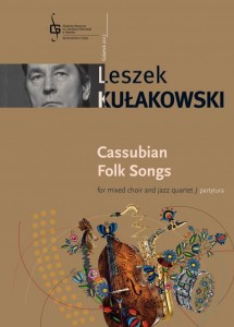 Cassubian Folk Songs + CD